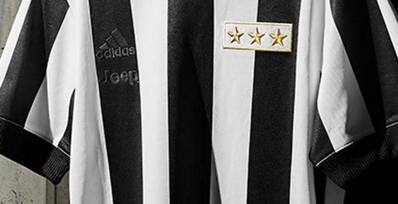 d63a7efcf Juventus 120th Anniversary Kit Released