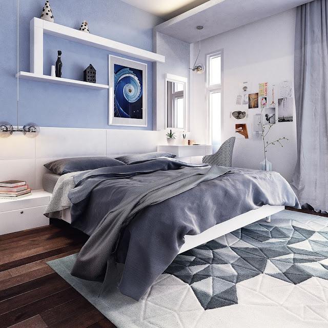 Phòng ngủ nhà cấp 4_28