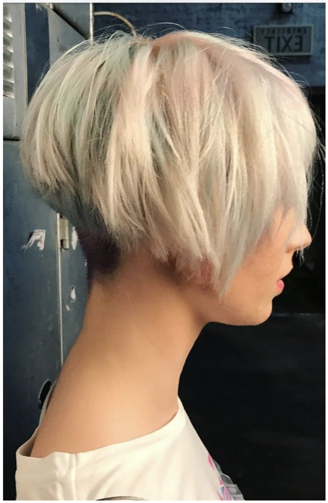 Short Bob Hairstyle for Fine Hair 2019 You Must Try -  LatestHairstylePedia.com