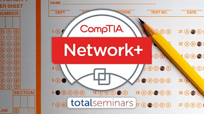 best Practice test to pass CompTIA Network+ Certification