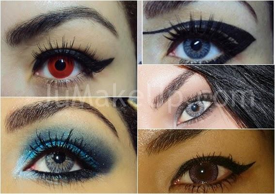 186f22041cf30 Para começar é importante que você consulte sempre um oftalmologista antes  de tomar qualquer decisão à respeito do uso das lentes