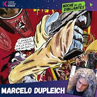 Marcelo Dupleich