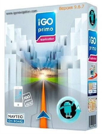 Igo primo 1280x800 apk download