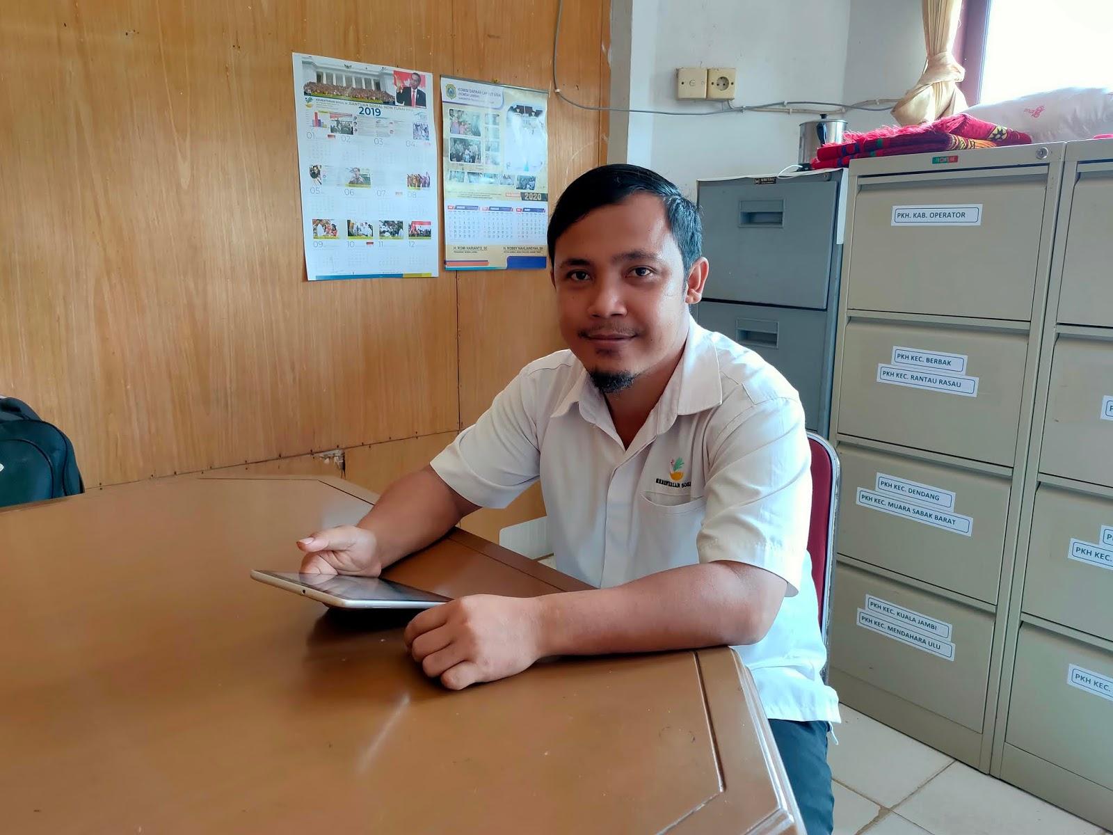Masyarakat Bisa Ajukan Bantuan PKH Ke Desa