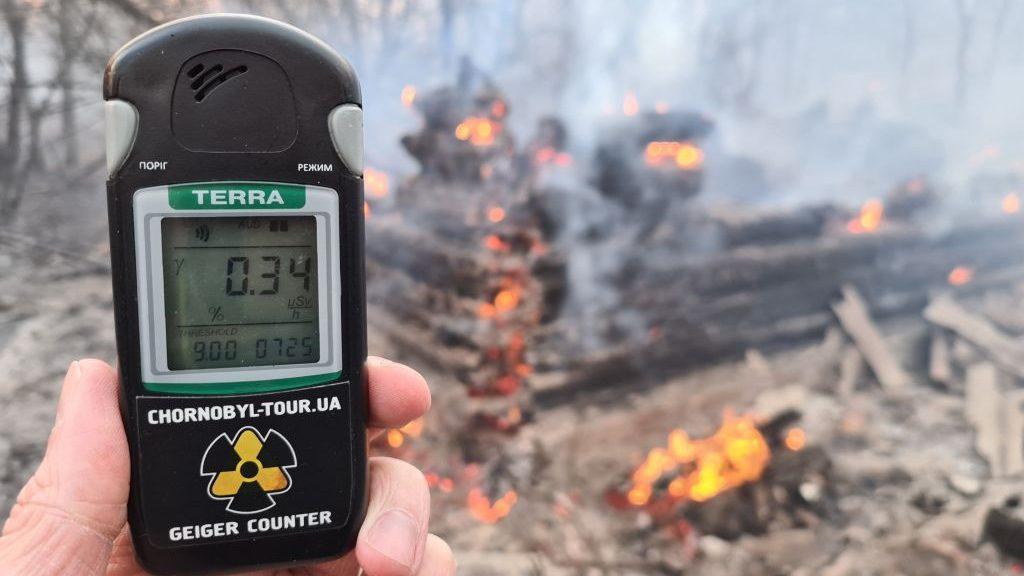 incendio-en-chernobyl
