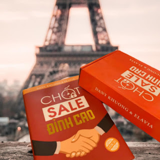 Sách CHỐT SALE ĐỈNH CAO tặng kèm khoá học bán hàng, bộ quy trình công cụ bán hàng và kế hoạch hành động 30 ngày ebook PDF-EPUB-AWZ3-PRC-MOBI