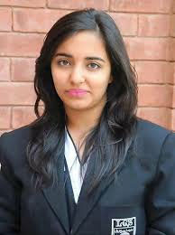 Arfa Karim Randhawa, the great daughter of Pakistan