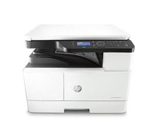 HP LaserJet MFP M42623n Driver Download