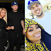Rob Kardashian exposes Blac Chyna, shares nude photos of her, as Chyna react (Photos)