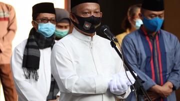 Tito: Bully Saja Calon Kepala Daerah Bikin Kerumunan Kampanye