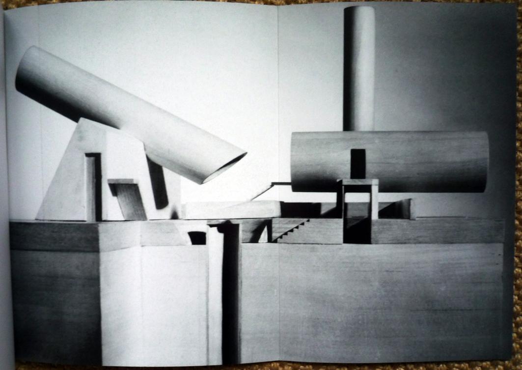 architectures de cartes postales 2 la m moire comme projet le bleu comme objet. Black Bedroom Furniture Sets. Home Design Ideas