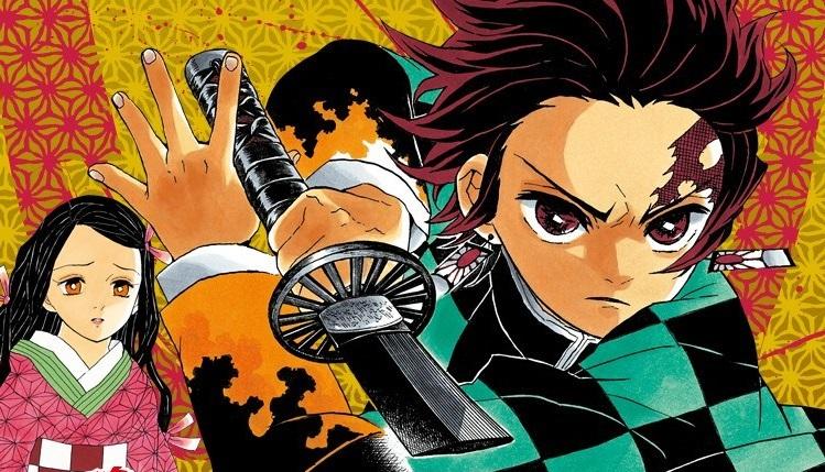 Manga images
