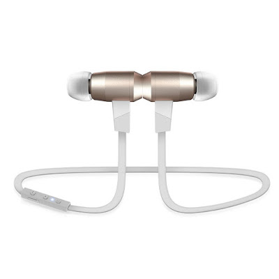 Top 8 Best iPhone 7 Wireless Earphones for Sports & Exercise