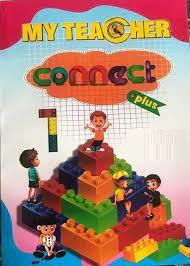 كتاب ماى تيتشر كونكت بلس الصف الاول الابتدائى الترم الأول المنهج الجديد my teacher connect plus 1