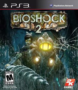 BIOSHOCK 2 PS3 TORRENT