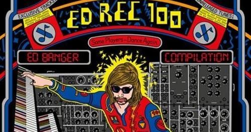 Ed Banger - On The Radio