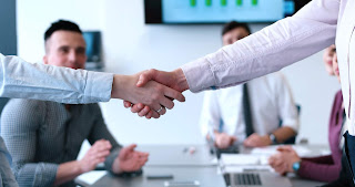 hire a competent professionals by Jody Rookstool