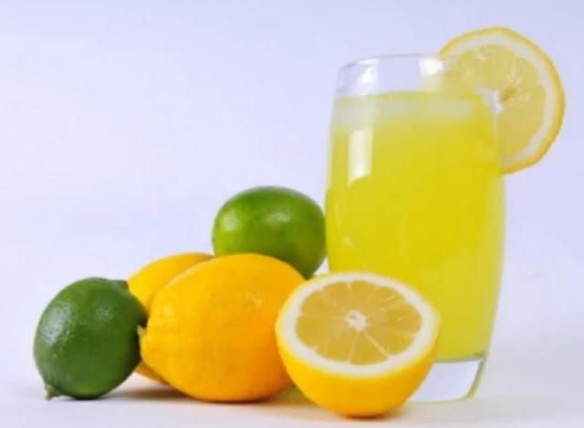 Minuman untuk Menghilangkan Flek Hitam
