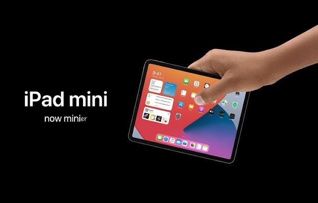 Tasarımcı, yeni nesil iPad Mini'nin nasıl görünebileceğini gösterdi