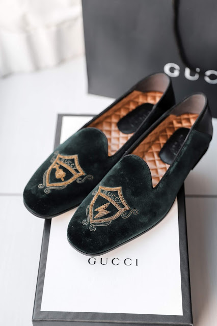 Gucci Loafers from Miami Outlet