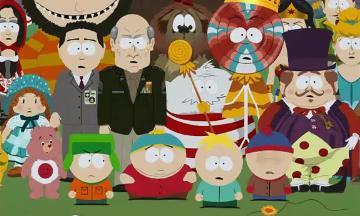 South Park Episodio 11x12 Imaginacionlandia: episodio III