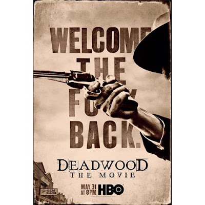 Film Deadwood: The Movie ( 2019)