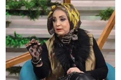 «شهيرة» تتراجع عن عودتها للحجاب بصورة صادمة