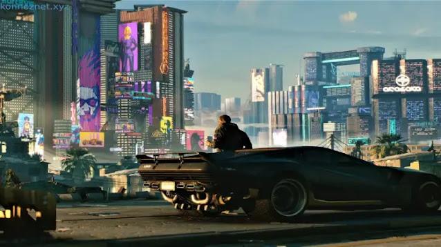 Cyberpunk 2077 على الأجهزة الضعيفة