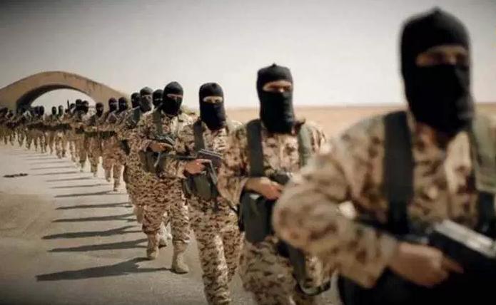 Rusia Sebut AS Hanya Berpura-pura Perangi ISIS