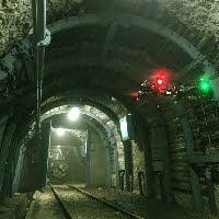 Ekey Underground Mine Esc…