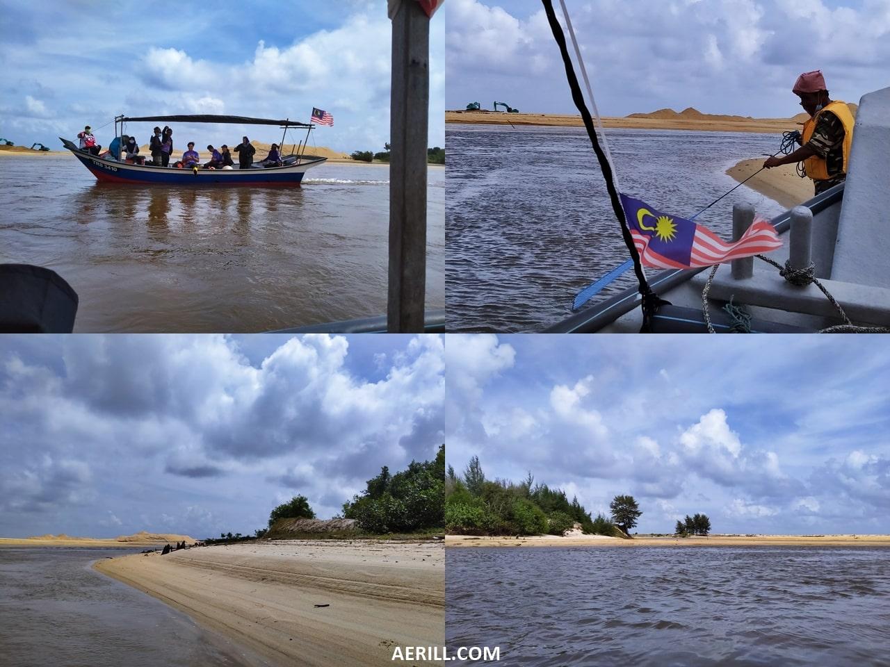 Merchang Lestari – Destinasi Eko Pelancongan Terbaru di Terengganu