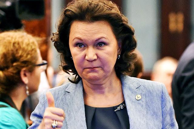 Главный автор поправок в Конституцию живёт в Швейцарии и имеет недвижимость на полмиллиарда