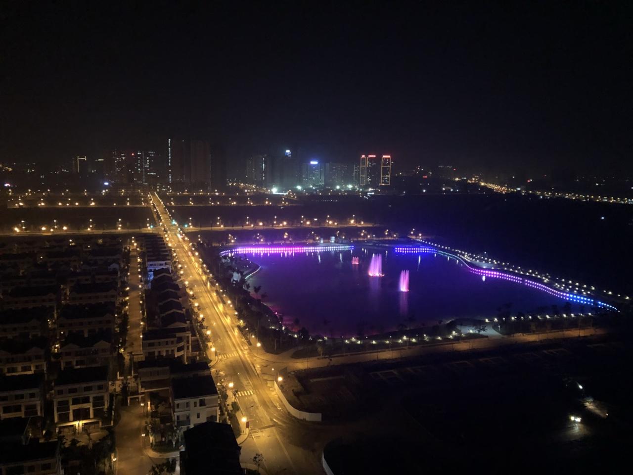 6th Element đẳng cấp nhất trục được Nguyễn Văn Huyên, bao trọn tầm nhìn Hồ Tây và Khu đô thị Tây Hồ Tây