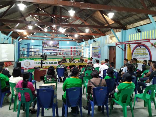 108 Atlet Ikuti Kejurda Tinju Amatir Youth 2021, Siantar Target Juara Umum