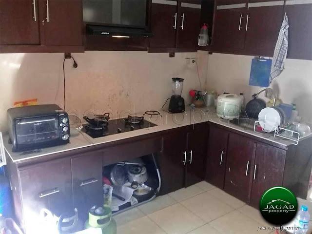 Rumah Full Perabot di Kasongan, Bantul