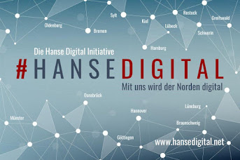 # H A N S E D I G I T A L - 120 digitale Service-Links