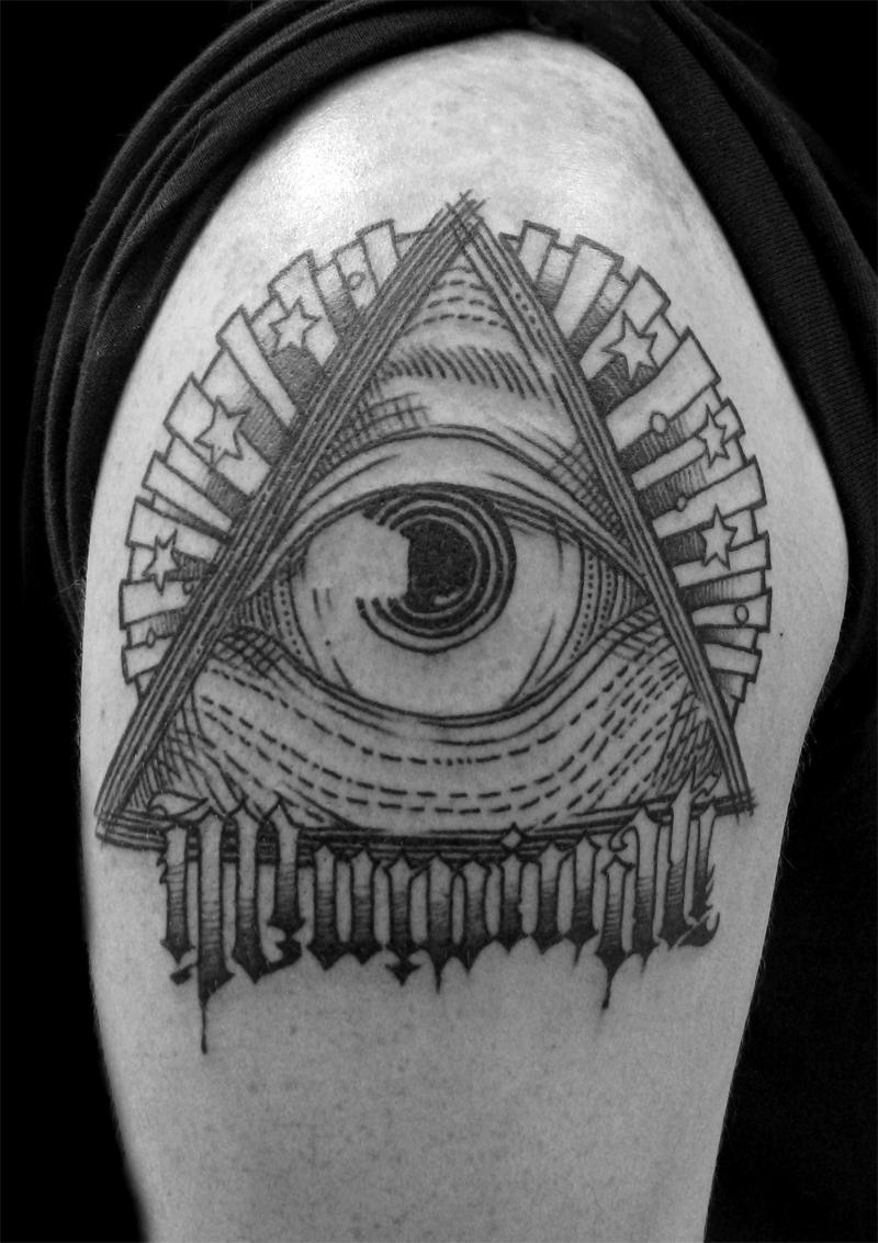 27780079106 Agent Eric Illuminati The Enlightenment -5414