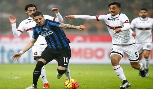 Prediksi Inter Milan vs Genoa Liga Italia