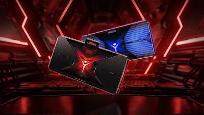 Lenovo เปิดตัว Lenovo Legion Phone Duel ปฐมบทแห่ง Legion Gaming Phone ขั้นสุดแห่งพลังของการเล่นเกมบนมือถือ