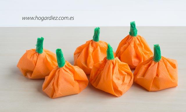 15 maneras originales de repartir tus caramelos en Halloween