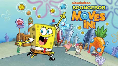 Spongebob My Bikini Bottom Apk Mod :