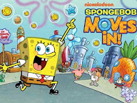Download Game Spongebob Moves In v4.37.00 Full Apk + Data Mod Money Terbaru