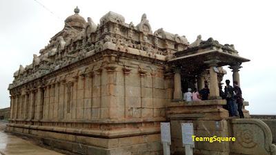Sri Chamundaraya Basadi, Shravana Belagola