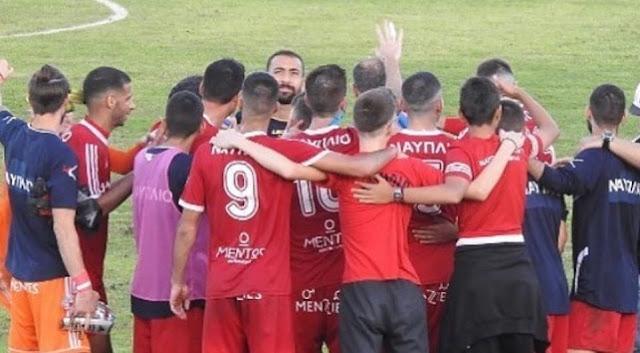 Νίκη για το Ναύπλιο 2017 - Έχασε ο Παναργειακός - Στο 0-0 η Ένωση Ερμιονίδας