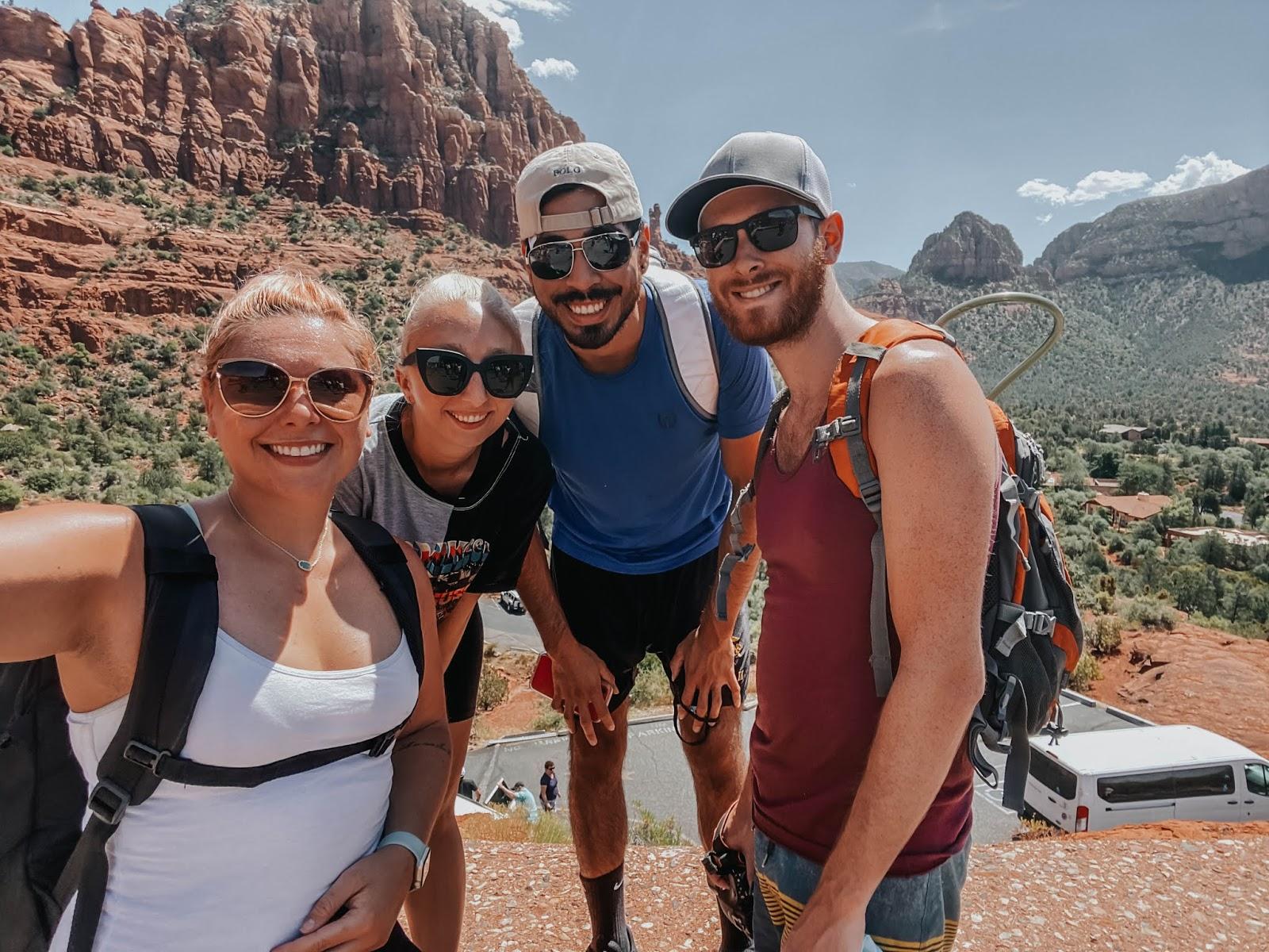 Our Road Trip From California To Arizona Part Three: Sedona