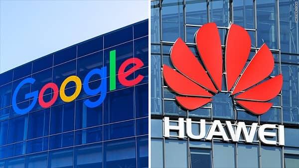 شراكة Google مع Huawei في خطرً كبير !