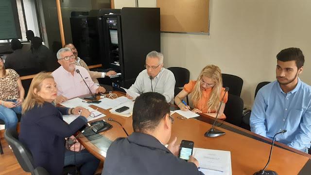 VENEZUELA: Diputado Luis Lippa dijo que se encuentran trabajando en la segunda discusión de la LOCTI.