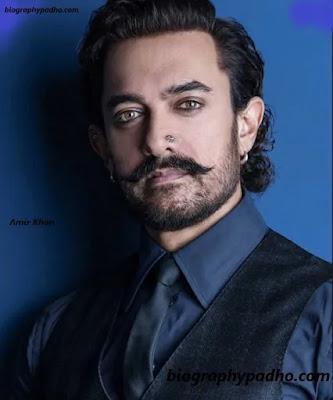 Aamir Khan Biography in Hindi, Aamir Khan Biography