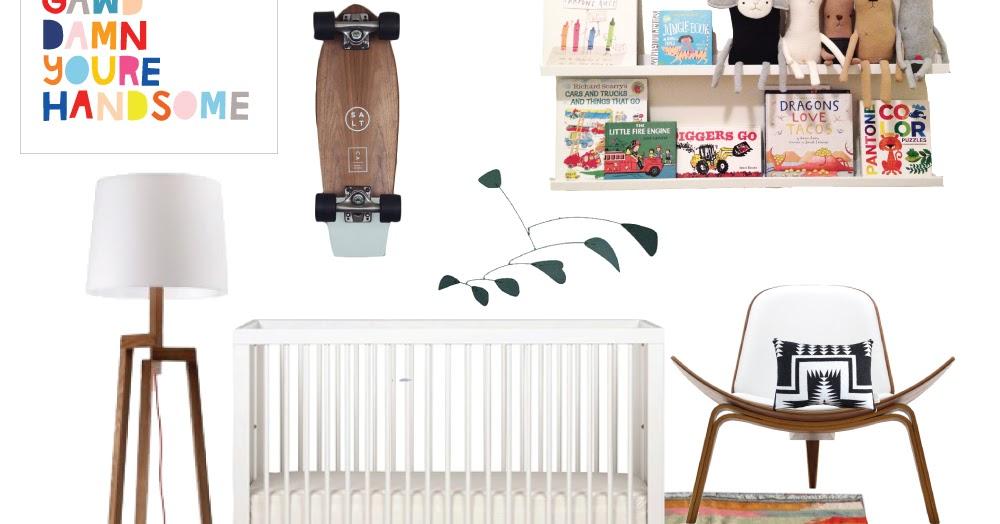 Amp Chloe Raffa S Toddler Room Plans