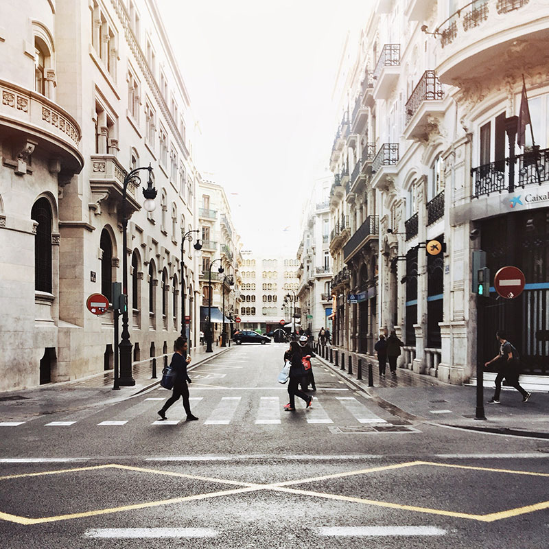 Travel Diary   Life Lately: Winters in Spain